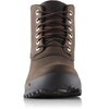 "Sorel M's Paxson 6"" Outdry Shoes Tobacco, Stout"